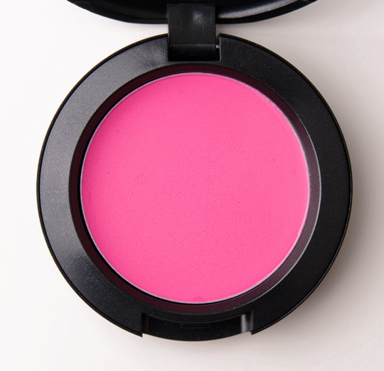 MAC Florida Cremeblend Blush