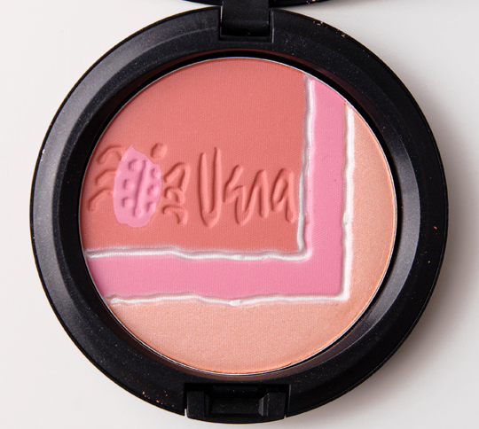 MAC Flower Fantasy Pearlmatte Face Powder