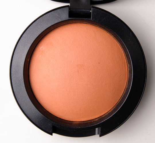 MAC Fresh Honey Mineralize Blush
