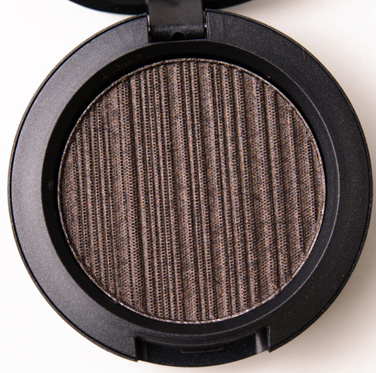 MAC Gold Carbon Metal-x Cream Eyeshadow