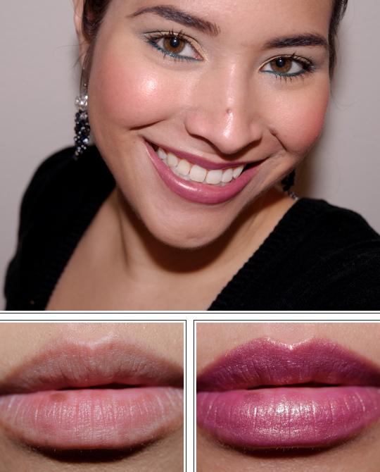 MAC Inez Lipstick
