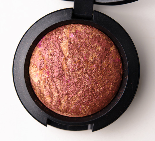MAC In the Sun Mineralize Eyeshadow