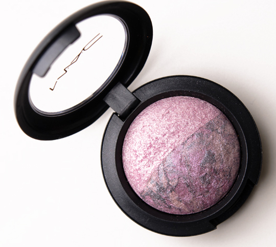 MAC Joy & Laughter Mineralize Eyeshadow