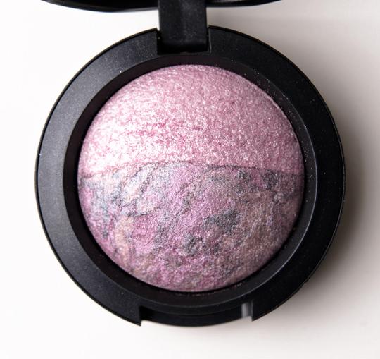 MAC Joy & Laughter Mineralize Eyeshadow