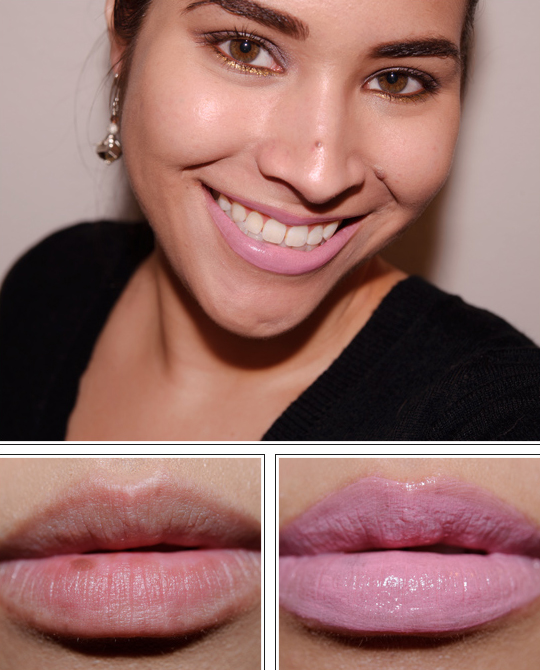MAC Kissable Lipcolours