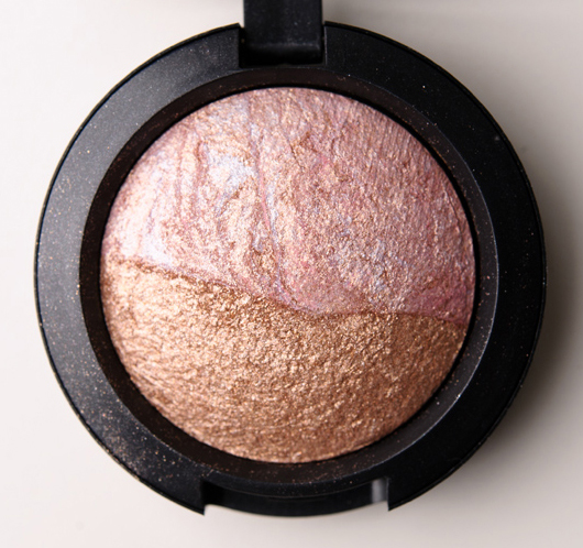 MAC Love Connection Mineralize Eyeshadow