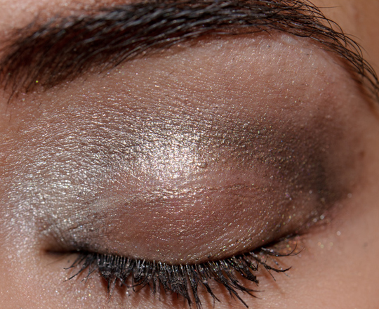 MAC Metal-x Cream Eyeshadow