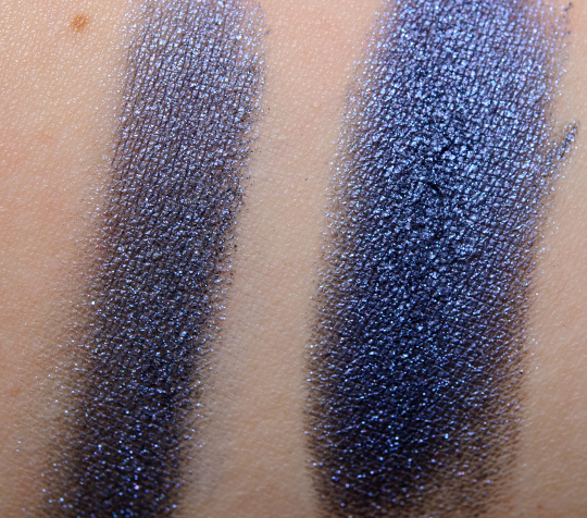 MAC Naval Blue Pigment