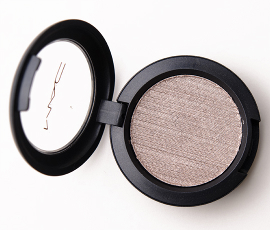 MAC Palladium Metal-x Cream Eyeshadow;