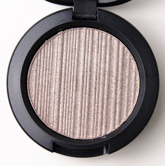 MAC Palladium Metal-x Cream Eyeshadow