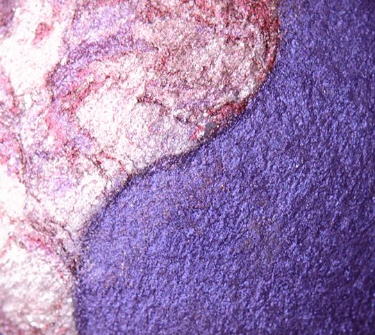 MAC Pink Union Mineralize Eyeshadow Duo