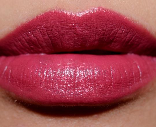 MAC Red Dwarf Pro Longwear Lipcreme