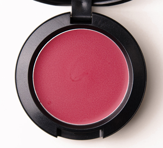 MAC Restores Dazzle! Cremeblend Blush