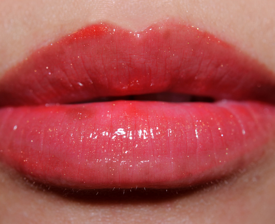 MAC Sheen Supreme Lipglass