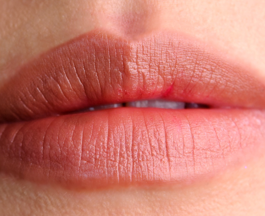 MAC Shitaki Lipstick