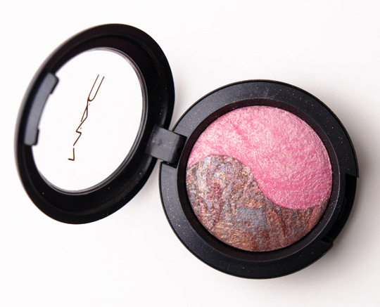 MAC Supersweet Mineralize Eyeshadow Duo