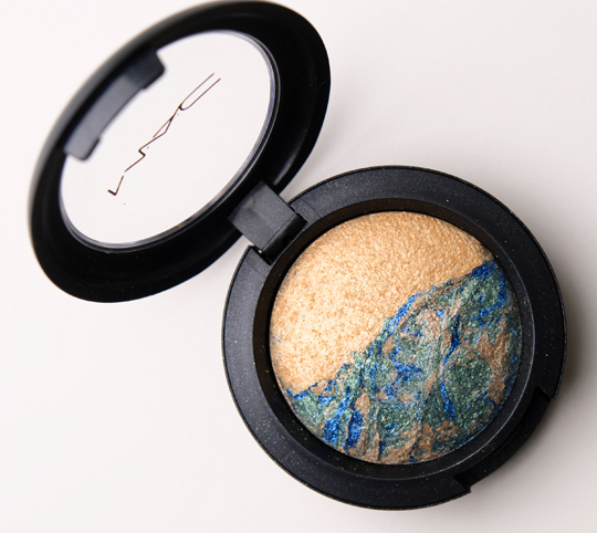 MAC Sweet & Sour Mineralize Eyeshadow