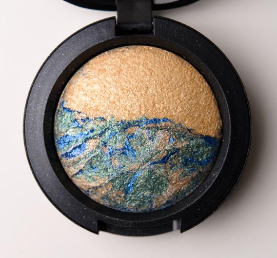 MAC Sweet & Sour Mineralize Eyeshadow