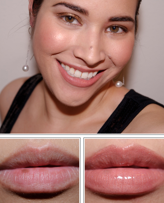 MAC Tour de Fabulous Lipglasses Review, Photos, Swatches ...