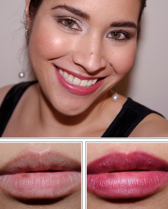 MAC Tour de Fabulous Collection Lip Pencils