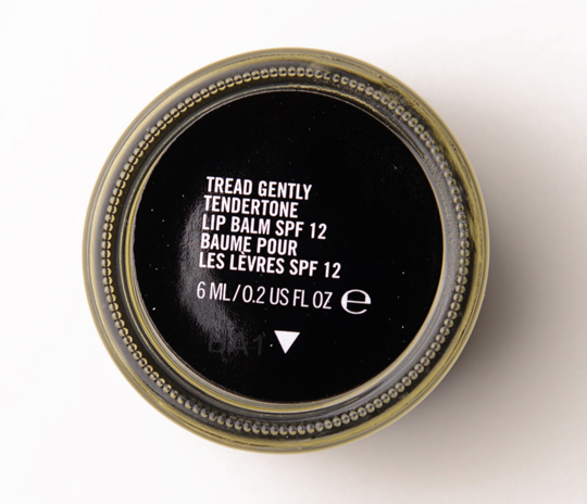 MAC Tread Gently Tendertone