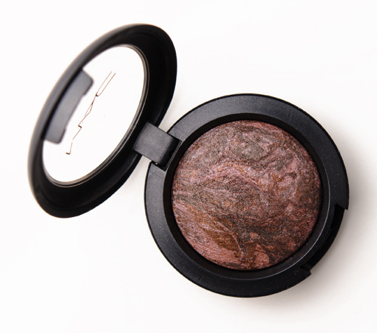 MAC Twilight Falls Mineralize Eyeshadow