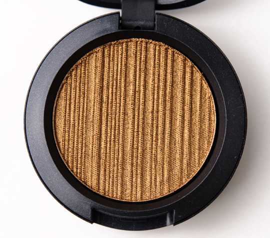 MAC Venetian Tarnish Metal-x Cream Eyeshadow