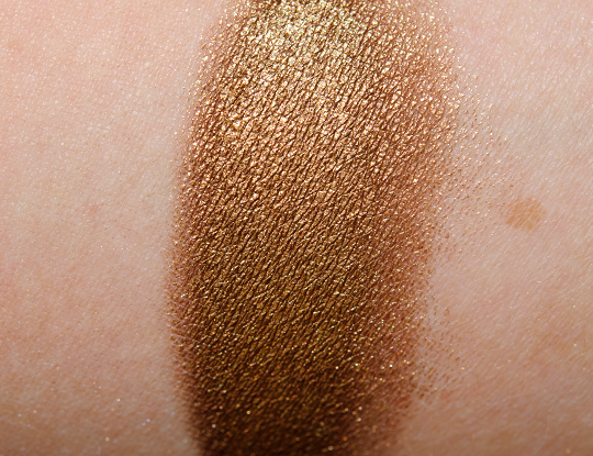 MAC Venetian Tarnish Metal-x Cream Eyeshadow<