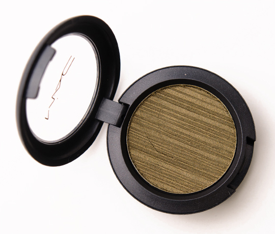 MAC Vintage Coin Metal-x Cream Eyeshadow<