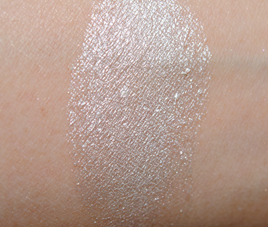 MAC Virgin Silver Metal-x Cream Eyeshadow<