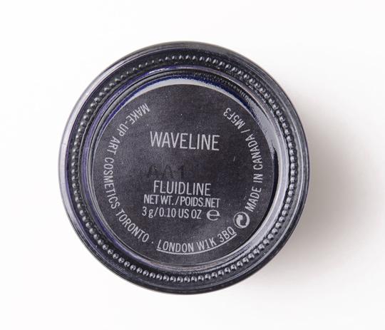 MAC Waveline Fluidline