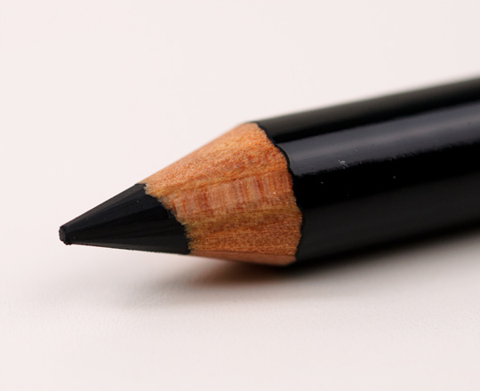 Make Up For Ever #1K Khol Pencil