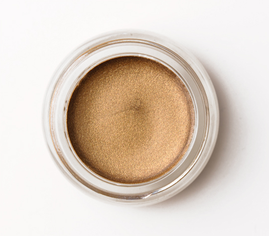 Maybelline Bold Gold Color Tattoo 24 Hour Eyeshadow