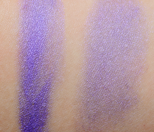 Maybelline Painted Purple Color Tattoo 24 Hour Eyeshadow