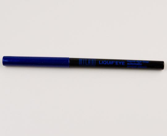 Milani Blue Liquif'Eye Automatic Pencil