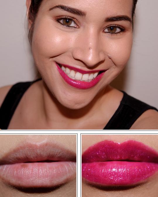 Milani Flashy Lip Flash Gloss Pencil