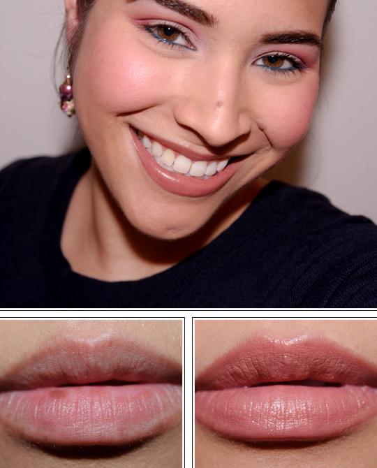 NARS Bilbao Lipstick