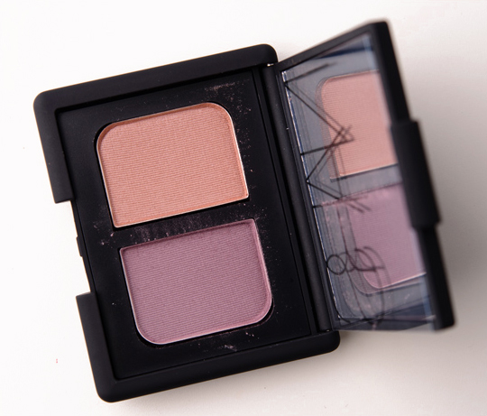 NARS Charade Eyeshadow Duo