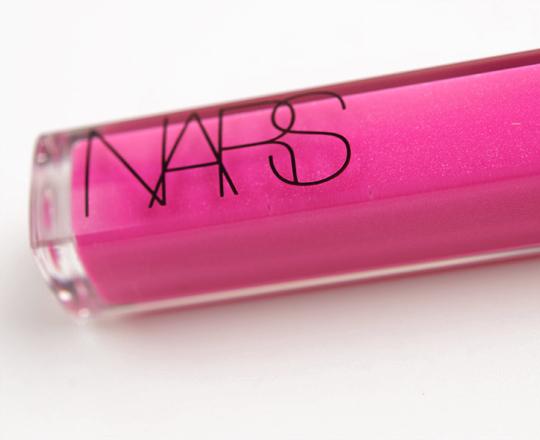 NARS Coeur Sucre Larger Than Life Lipgloss
