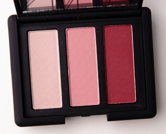 NARS Douce France Eyeshadow Trio