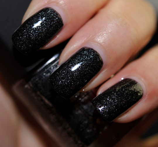 NARS Night Breed Nail Lacquer
