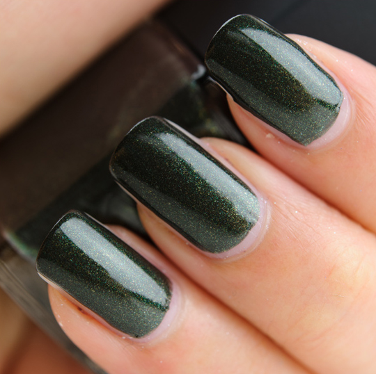 NARS Night Porter Nail Lacquer