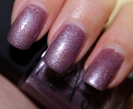 NARS Night Rider Nail Lacquer