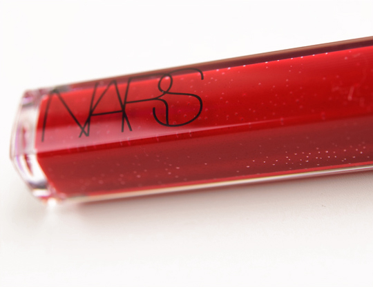 NARS Norma Larger Than Life Lipgloss
