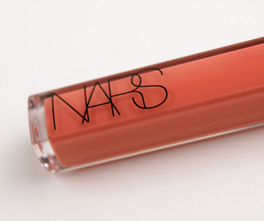 NARS Odalisque Larger Than Life Lipgloss