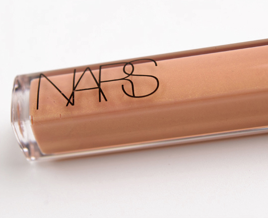 NARS Spring Break Larger Than Life Lipgloss