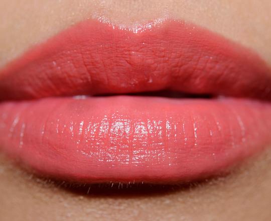 NYX Haute Melon Lipstick