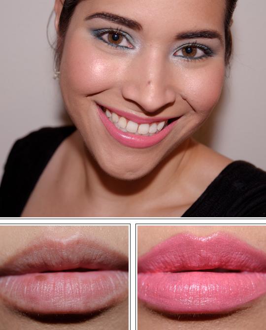 NYX Stella Lipstick