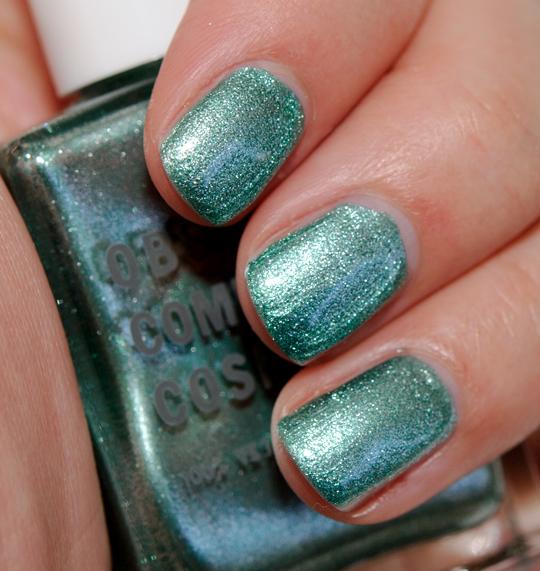 Obsessive Compulsive Cosmetics (OCC) Chimera Nail Lacquer