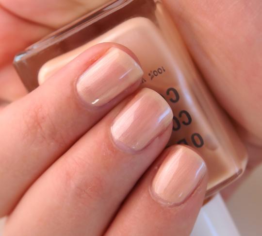 Obsessive Compulsive Cosmetics (OCC) Kava Kava Nail Lacquer